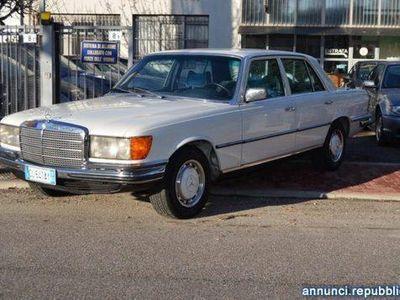 usata Mercedes 450 SE ISCRITTA ASI EX ONOREVOLE Opera