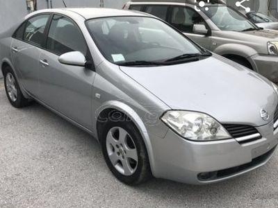 usata Nissan Primera 3ª serie
