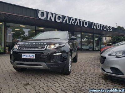 usata Land Rover Range Rover 2.0 TD4 150 CV 5p. SE AUTOMATIC Mirano