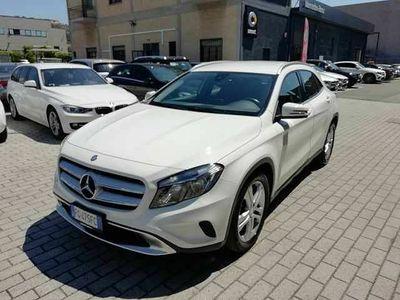 usata Mercedes GLA180 d (cdi) Sport