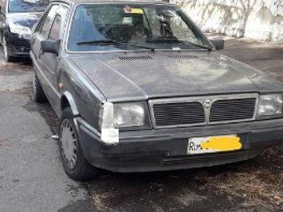 usado Lancia Prisma - 1987