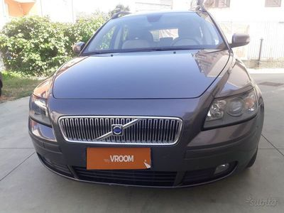 used Volvo V50 2.0 D cat Kinetic
