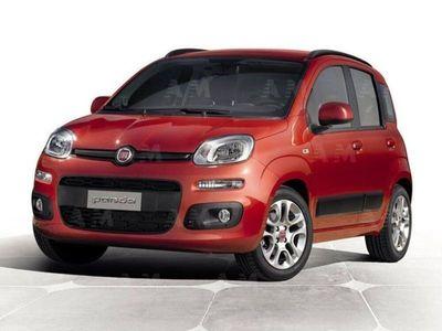 usata Fiat Panda 1.2 Easy nuova a Potenza