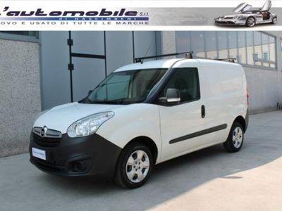 brugt Opel Combo 1.6 CDTI 105CV EcoFLEX PC-TN Van S&S (750kg)