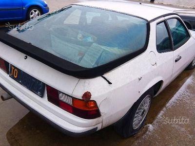 usado Porsche 924 Turbo
