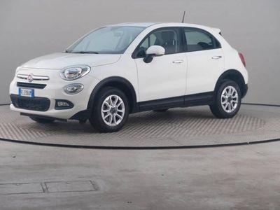 usata Fiat 500X 1.6 Multijet 120cv 4x2 Pop Star