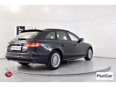 usata Audi A4 Avant 2.0 TDI 177cv Quattro S tronic Business Plus Tetto
