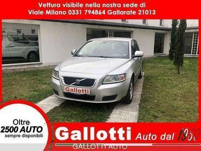 usata Volvo V50 1.6 D DRIVe cat