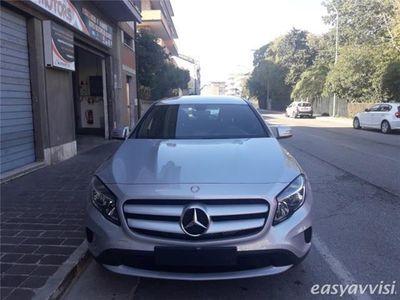 used Mercedes GLA200 CDI Executive