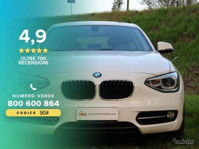 brugt BMW 120 d 3p. Sport