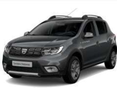 usata Dacia Sandero Stepway 1.0 TCe 100 CV ECO-G Comfort Benzina/GPL