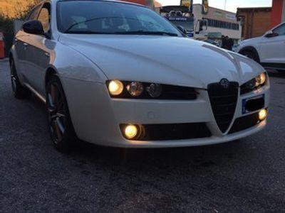 usata Alfa Romeo 1900 159 sw150cv