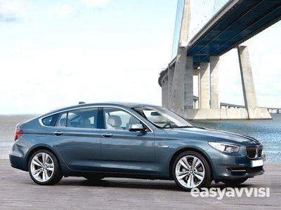 usado BMW 530 Gran Turismo d Futura