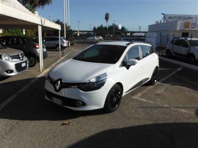 usata Renault Clio Clio SporterSporter dCi 8V 75CV Start&Stop Energy