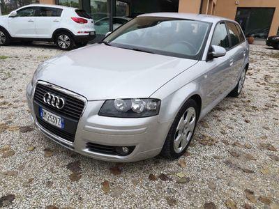 usata Audi A3 SPB 1.9 TDI F.AP. Attraction 1Pro