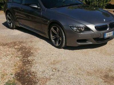 usata BMW M6