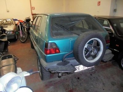 usata VW Golf Country 1800i cat 5 porte 4x4 rif. 12976911