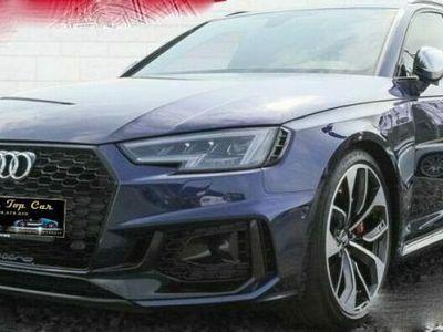 usata Audi RS4 RS4Avant 2.9TFSI qu. Sportabgas LED Pano ACC