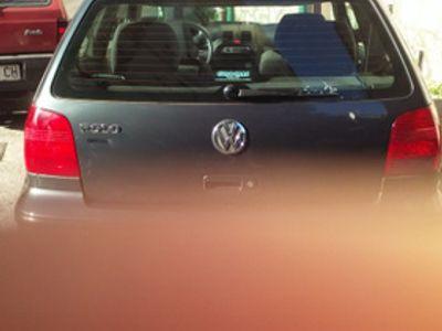 brugt VW Polo 1.4 benzina
