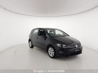 usata VW Golf Sportsvan Golf Sportsvan VII 2013 golf s.van 1.6 tdi Comfortline Business 110cv dsg