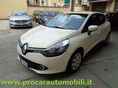 usata Renault Clio 1.5 dci energy n1 4 posti