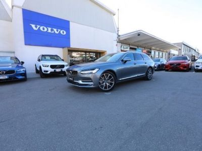 brugt Volvo V90 D4 Geartronic Inscription - COME NUOVO -