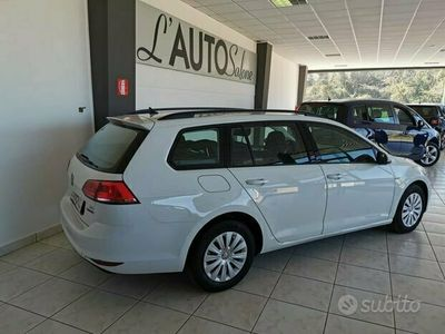 usata VW Golf 1.4 TGI Comfortline BlueMotion