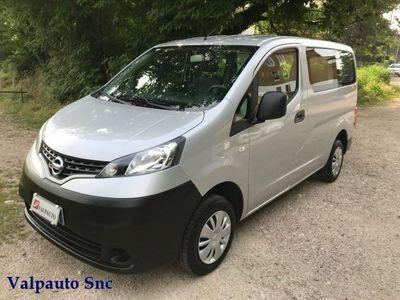 usata Nissan NV200 1.5 dCi 110CV Bus 5 POSTI N1
