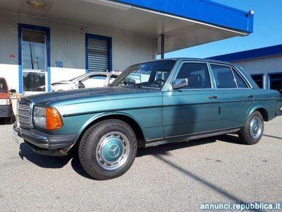 usata Mercedes 240 D Asti