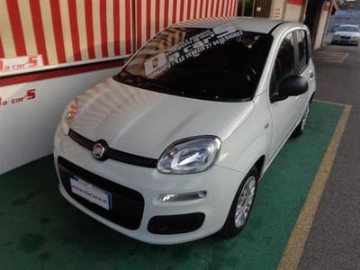 usata Fiat Panda 1.3 MJT EURO 6b 95 CV S
