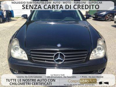 usata Mercedes CLS500 CLS 500