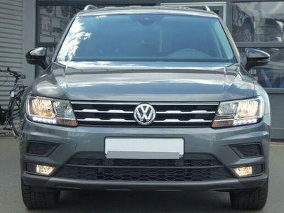 usata VW Tiguan Allspace Iq.drive +18 Zoll+parklenkassist