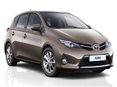 usado Toyota Auris Hybrid 1.8 Hybrid Active Eco