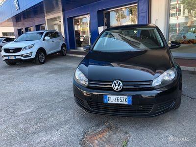usata VW Golf 1.2 cc. 105 cv. Benzina/gpl