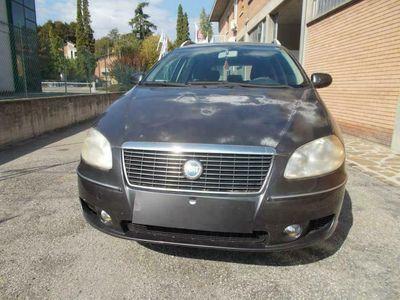 usata Fiat Croma Croma1.8 Mpi 16V Dynamic KM. 72.000 MASSARI 338.7575187