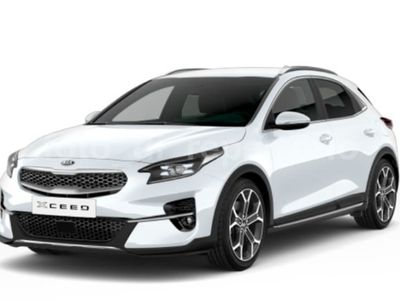 usata Kia XCeed XCEED1.4 TGDI Evolution DCT