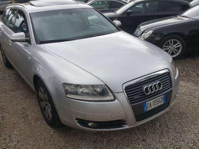 usata Audi A6 3.0 V6 TDI qu.
