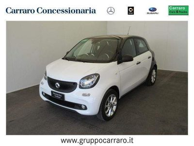 używany Smart ForFour 70 youngster
