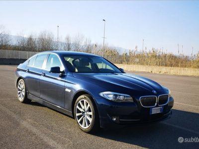 usata BMW 520 d Automatico 2013