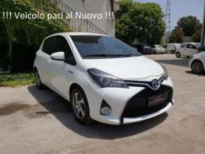 usata Toyota Yaris 1.5 Hybrid, Business, Aziendale