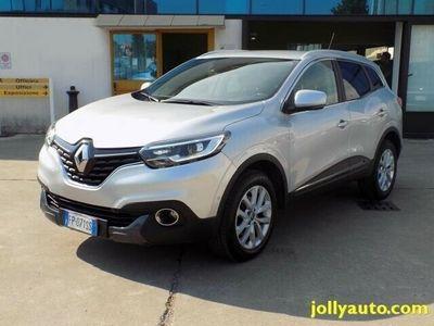 used Renault Kadjar dCi 110CV Energy Business