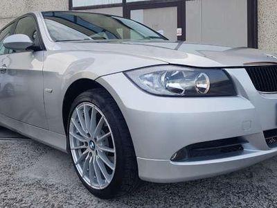usata BMW 320 320 Serie(E90/E91) Automa. cat Touring GPL