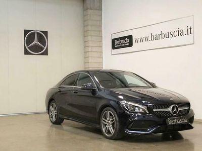 usata Mercedes CLA200 CLA 200 Classed Automatic Premium
