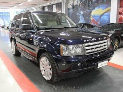 usata Land Rover Range Rover Sport 4.2 V8 Supercharged