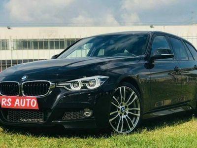 usata BMW 320 d Touring Msport