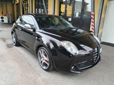 usata Alfa Romeo MiTo 1.4 T 155 CV Distinctive Premium Pa