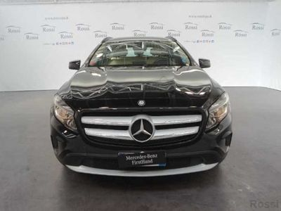 używany Mercedes GLA200 d Business rif. 11489556
