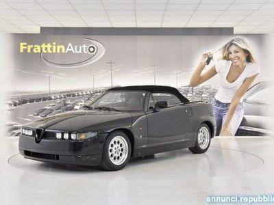gebraucht Alfa Romeo SZ/RZ .