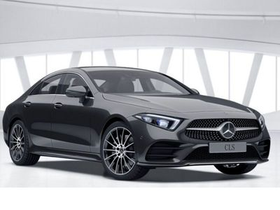 gebraucht Mercedes CLS350 CLS Coupéd 4Matic Auto Premium Plus