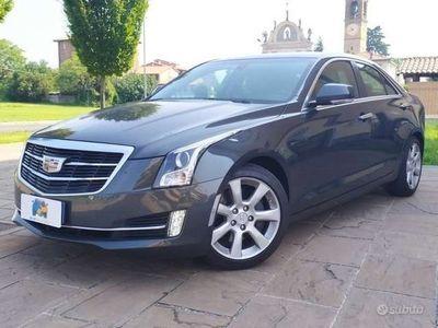 usata Cadillac ATS 2.0L Turbo AT Luxury